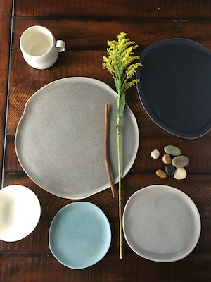 Heartwood Plates